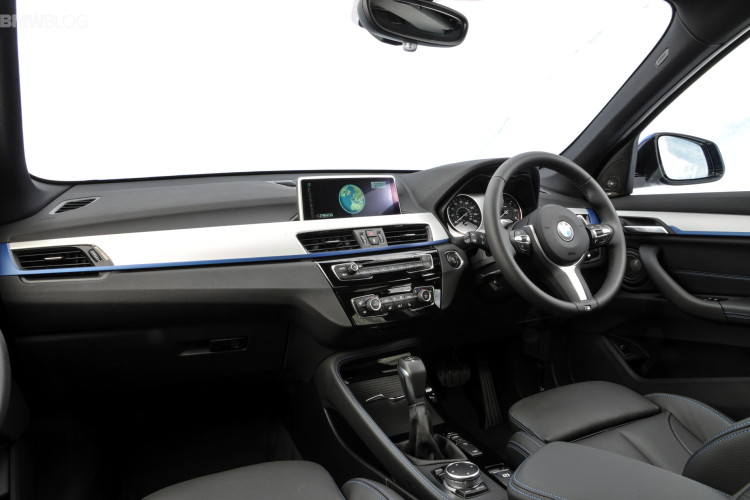 2016 bmw x1 m sport package images 17 750x500