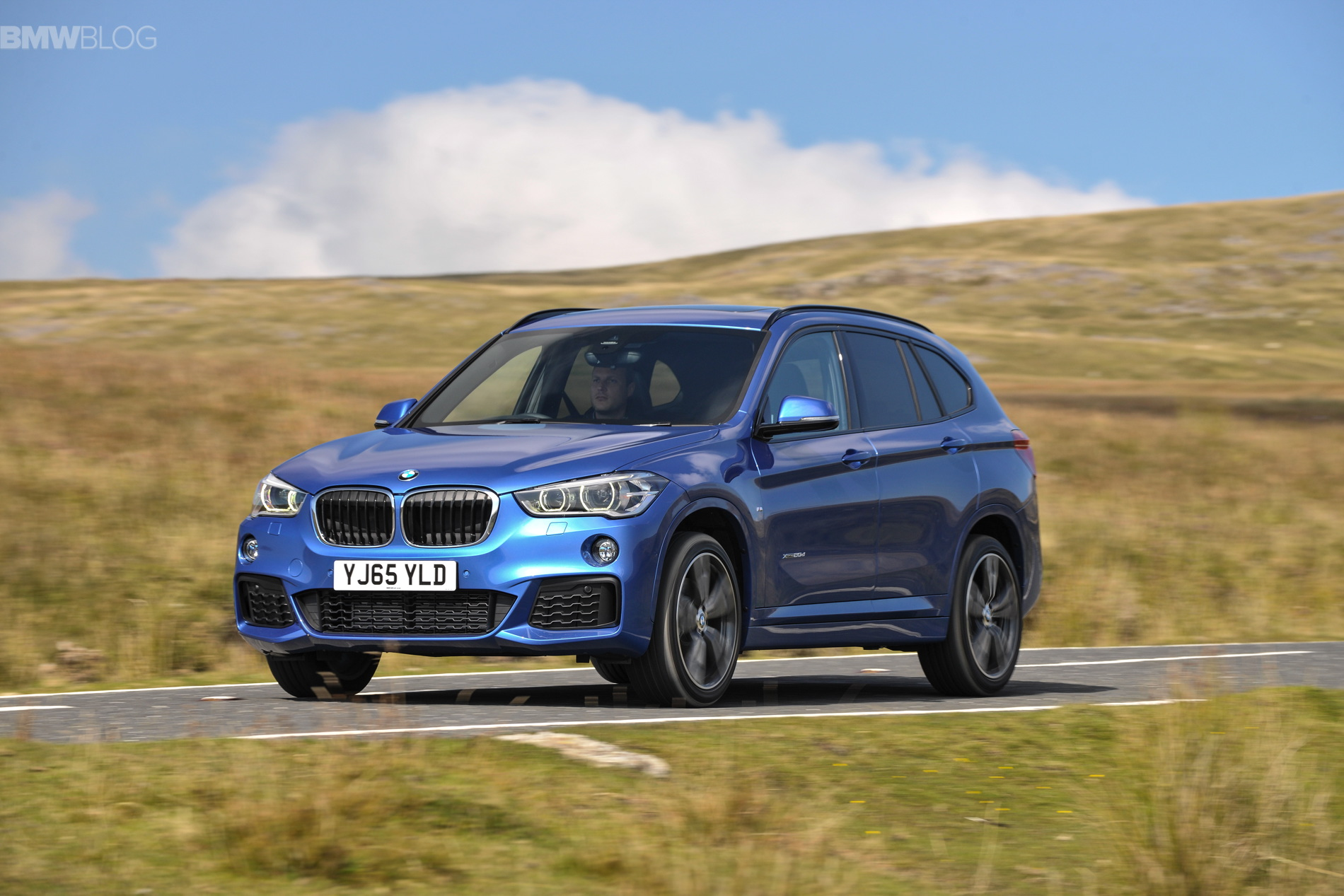 2016 bmw x1 m sport package images 31