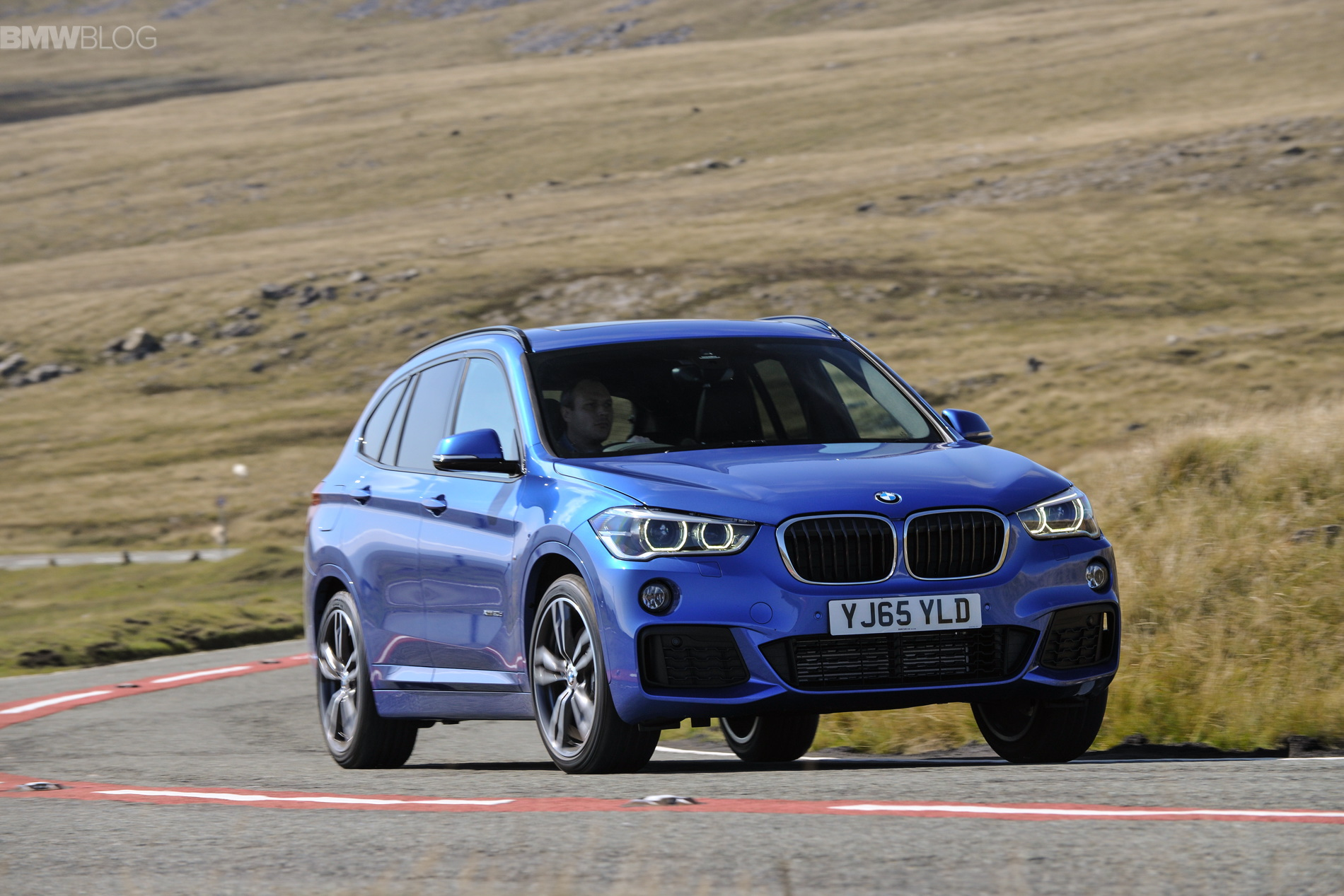 2016 bmw x1 m sport package images 42