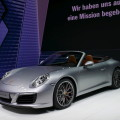 2017 Porsche 911 Turbo images 04 120x120