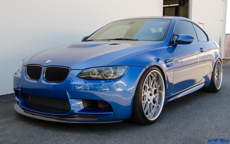 BMW E92 M3 Build By European Auto Source