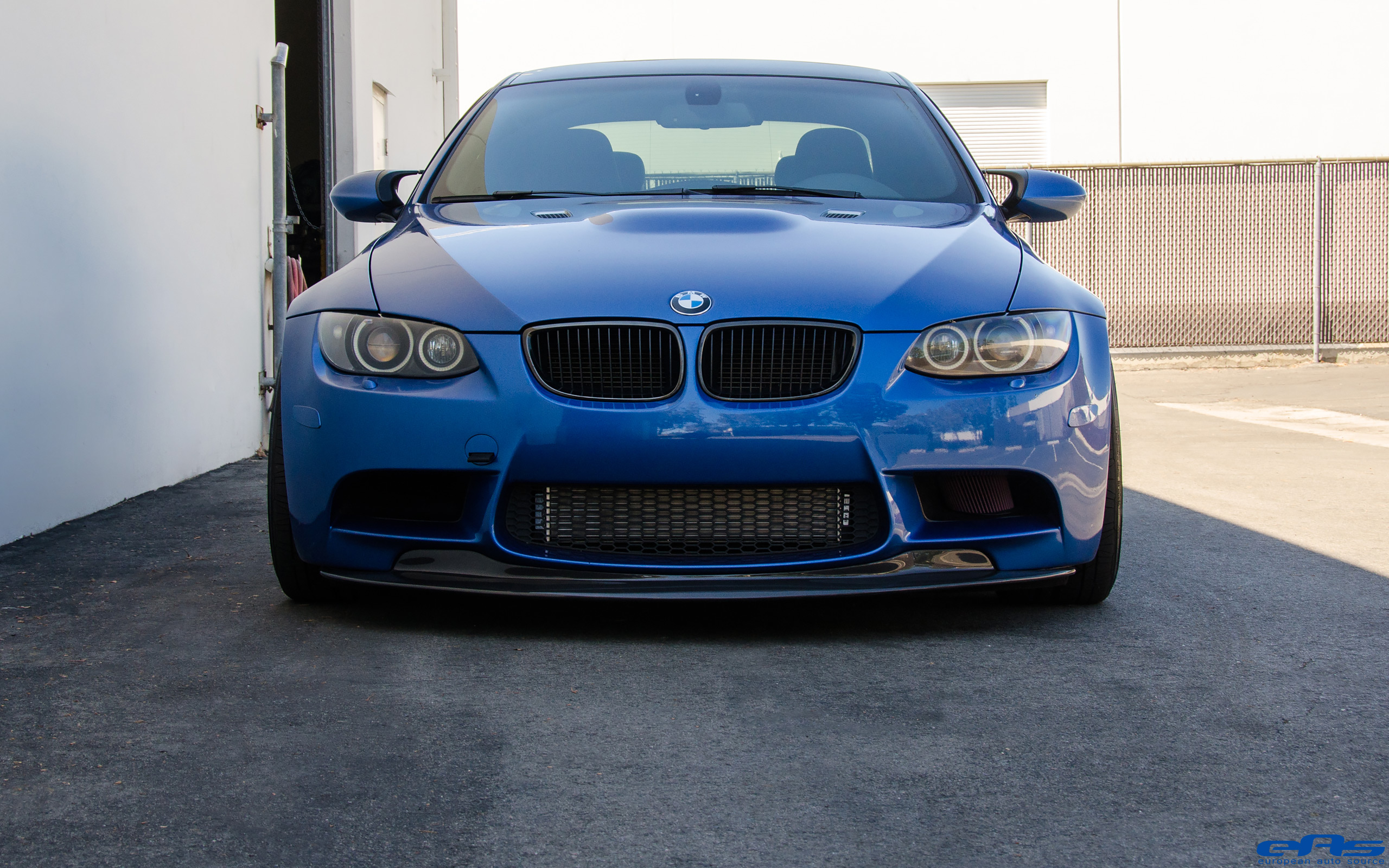 A Flawless Bmw E92 M3 Build By European Auto Source