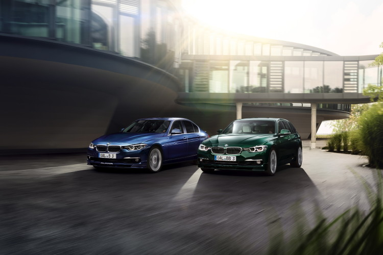 ALPINA B3 Biturbo facelift images 1900x1200 01 750x500