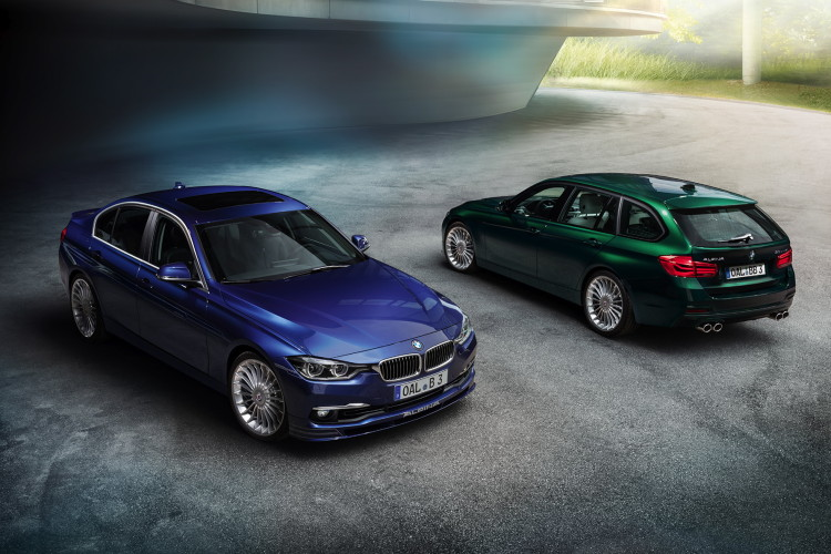ALPINA B3 Biturbo facelift images 1900x1200 06 750x500
