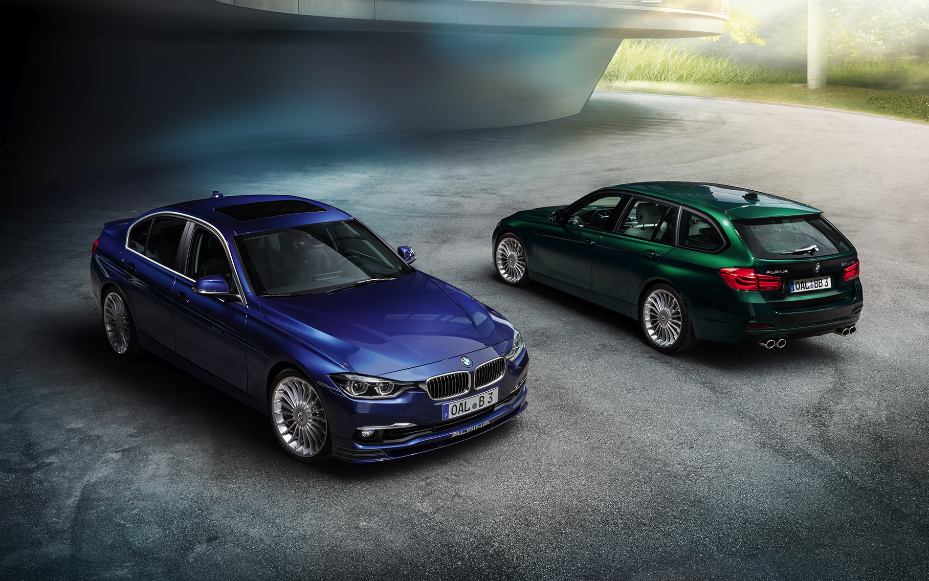 ALPINA B3 Biturbo facelift images 1900x1200 06