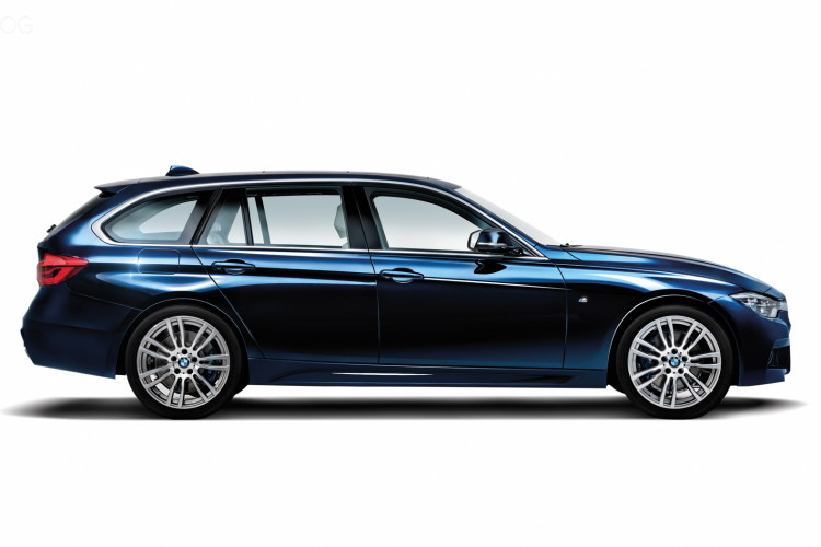 BMW 3 Series Touring 40 years edition images 03 750x500