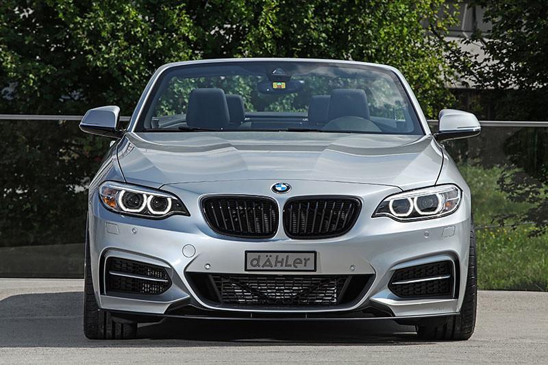BMW M235i dahler 4