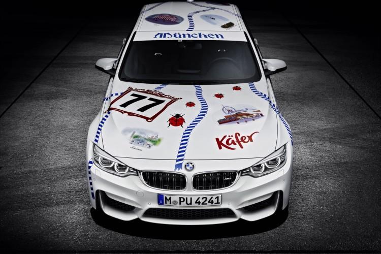 BMW M3 Muenchner Wirte 750x500