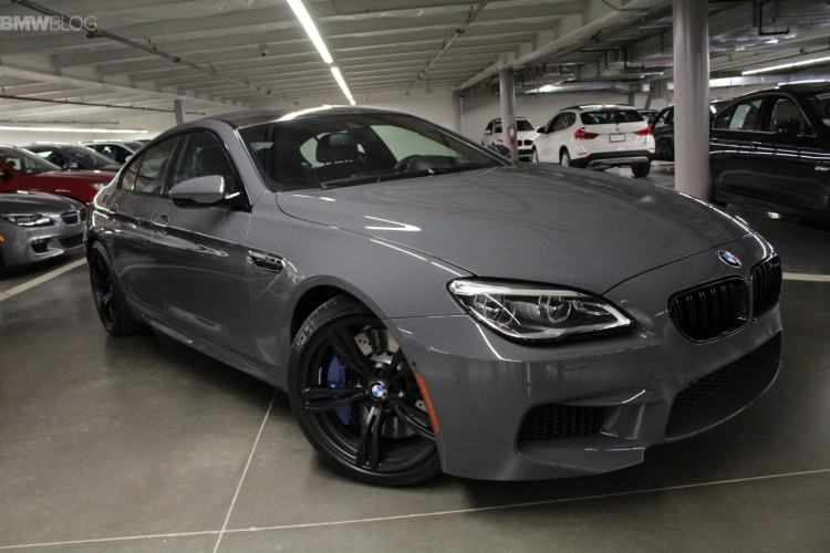 BMW M6 Gran Coupe in Grigio Telesto-images-03