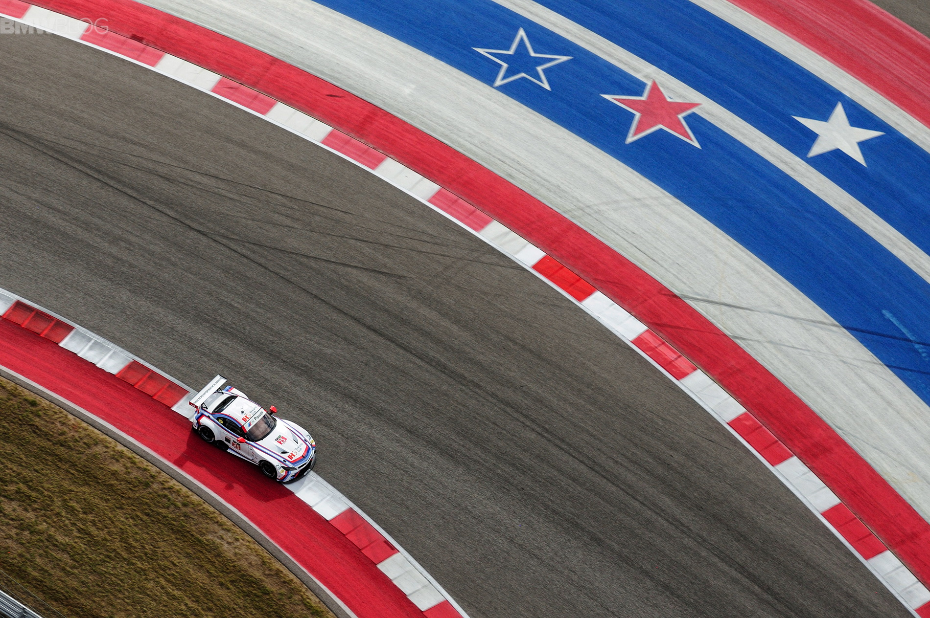 BMW RLL circuit of the americas 21