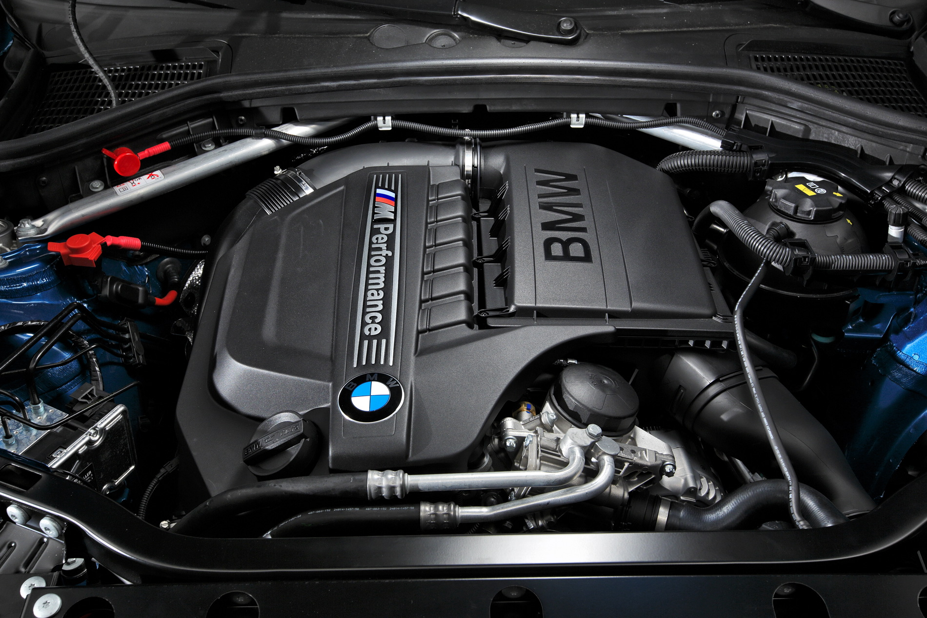 Bmw X M I Official Images X