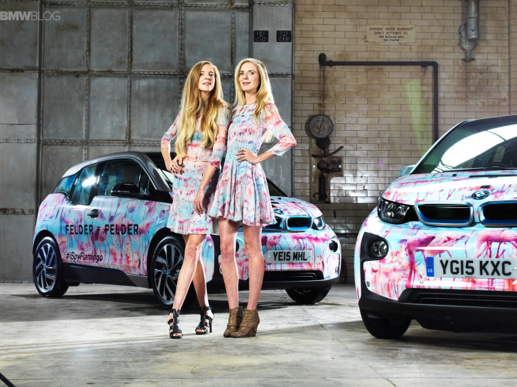 BMW i3 Florida Flamingo images 09 750x562