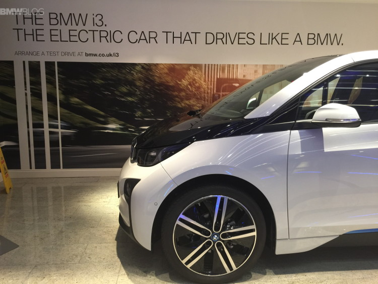 BMW i3 heathrow airport images 05 750x563