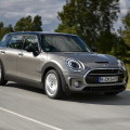 MINI Cooper S Clubman Melting Silver metallic images 17 120x120