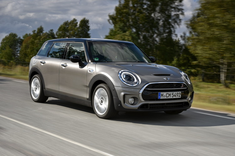 Mini Is Returning To The Super Bowl Ad Game