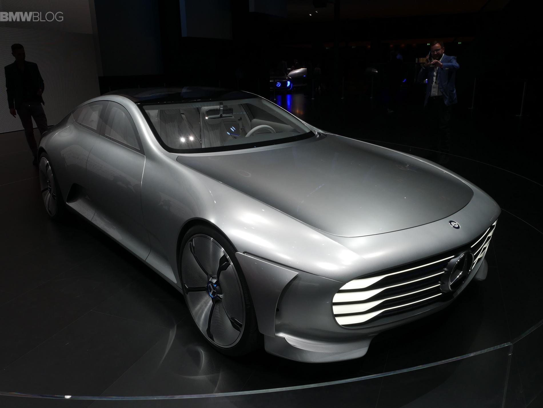 Mercedes Benz Concept IAA images 04