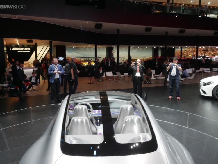 Mercedes Benz Concept IAA images 14 750x563