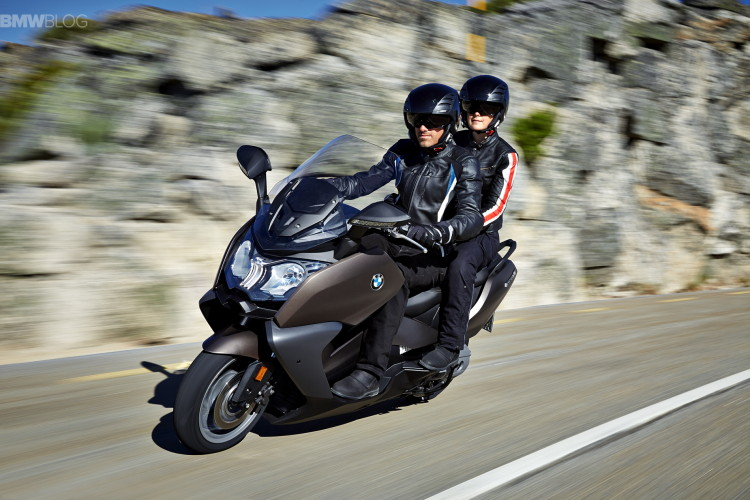 New BMW C 650 Sport and BMW C 650 GT images 1900x 1200 43 750x500
