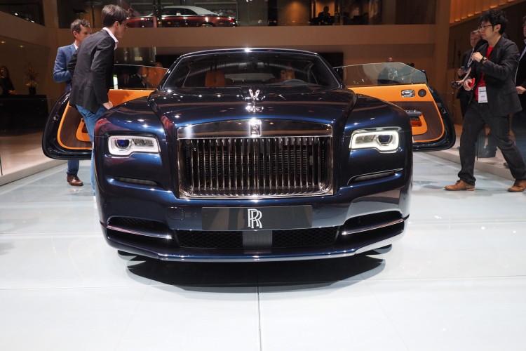 Rolls Royce Dawn images 1900x1200 041 750x500