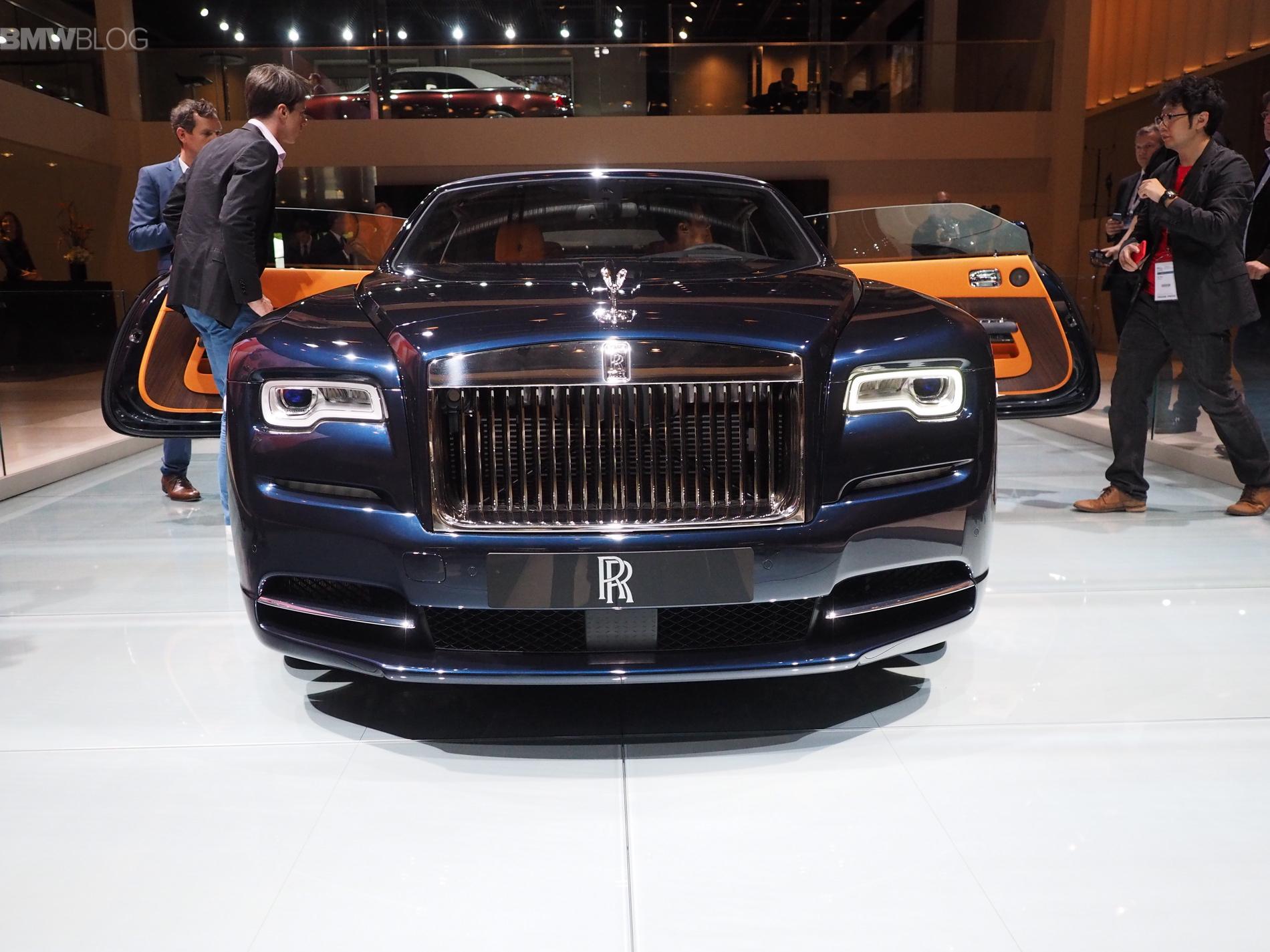Rolls Royce Dawn images 1900x1200 041