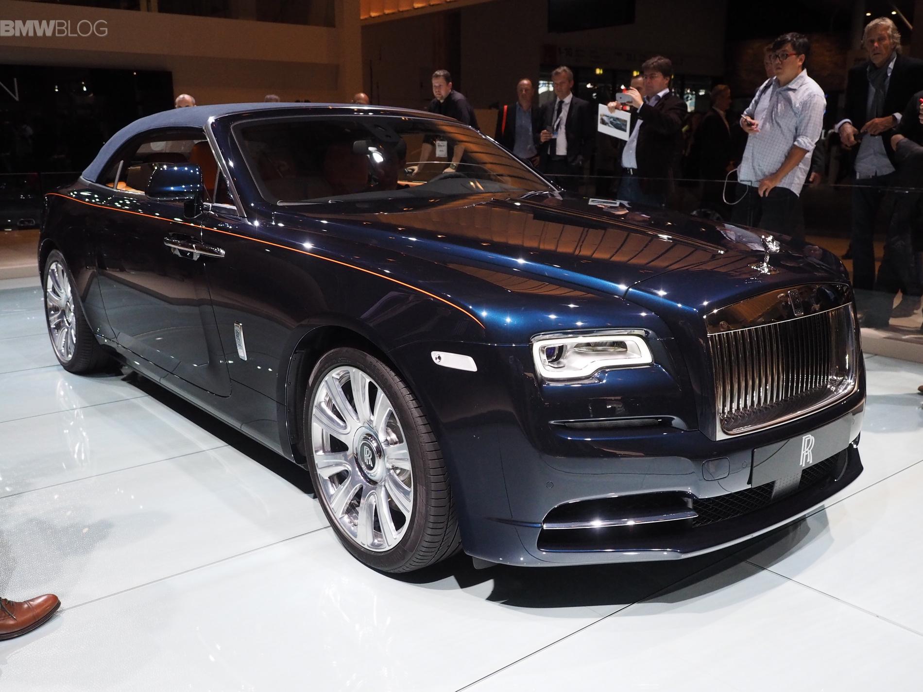 Rolls Royce Dawn images 1900x1200 071