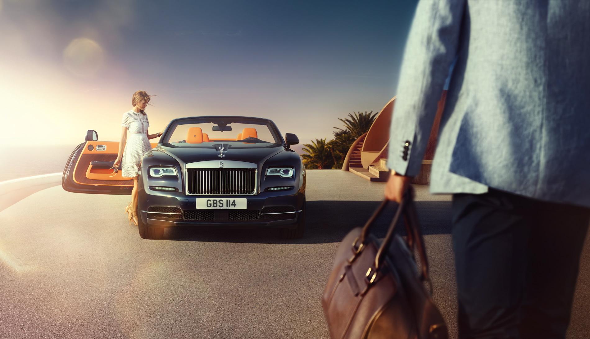 Rolls Royce Dawn images 1900x1200 10