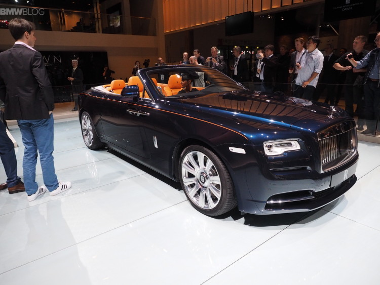 Rolls Royce Dawn images 1900x1200 101 750x563