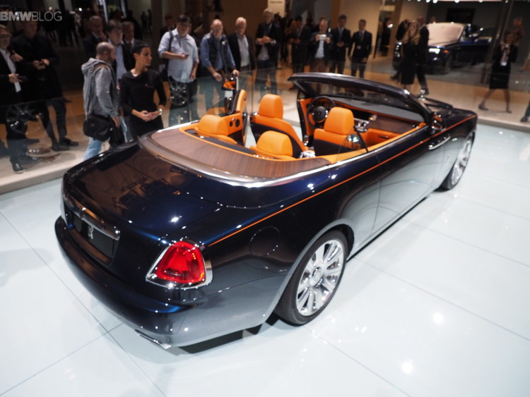 Rolls Royce Dawn images 1900x1200 121 750x563
