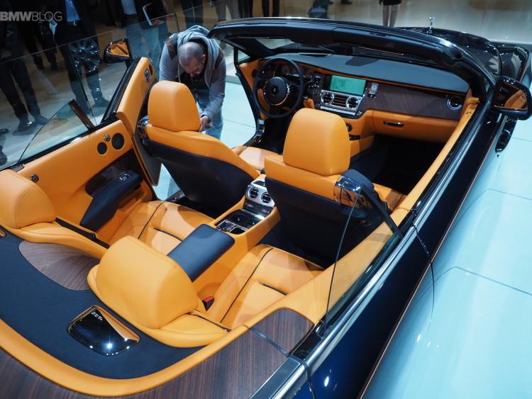 Rolls Royce Dawn images 1900x1200 131 750x563