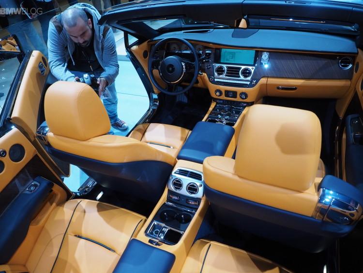 Rolls Royce Dawn images 1900x1200 141 750x563