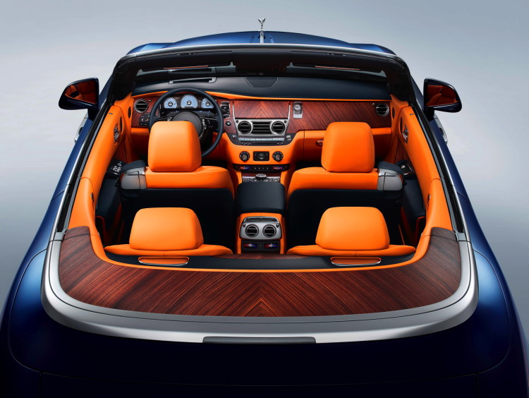 Rolls Royce Dawn images 1900x1200 18 750x564