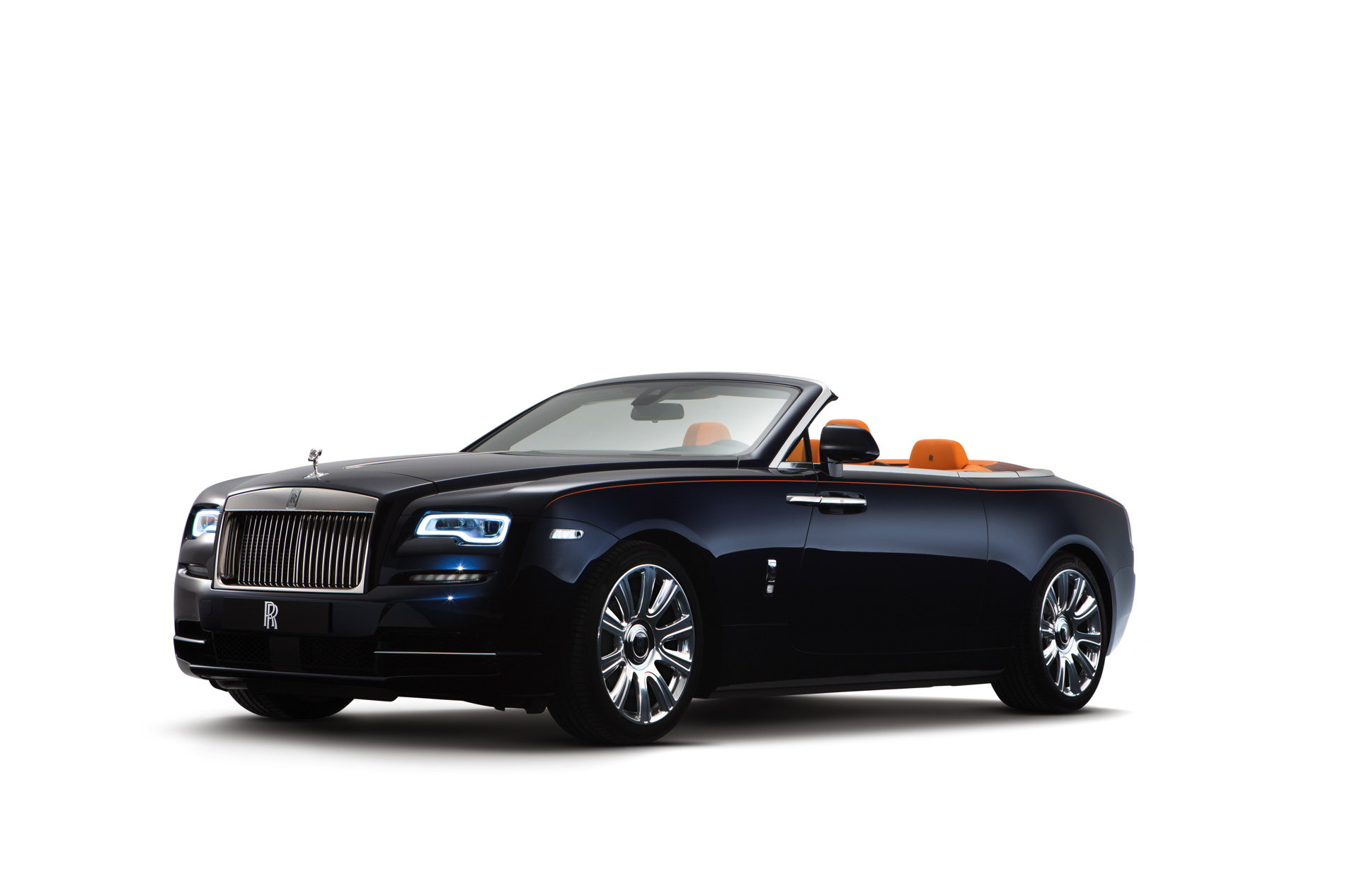 Rolls Royce Dawn images 1900x1200 21