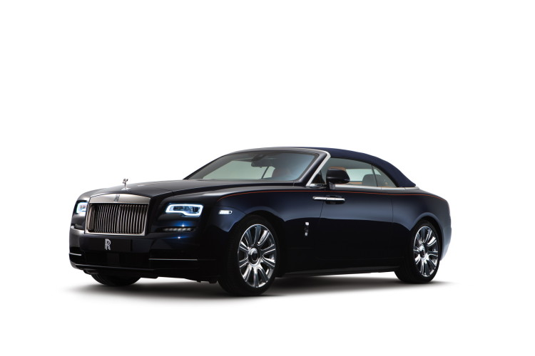 Rolls Royce Dawn images 1900x1200 22 750x500