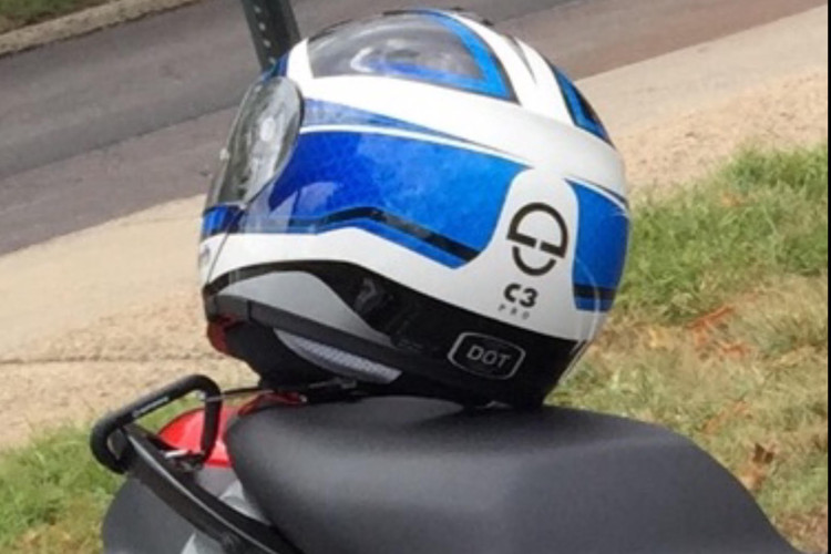 Product Review Schuberth C3 Pro Intensity
