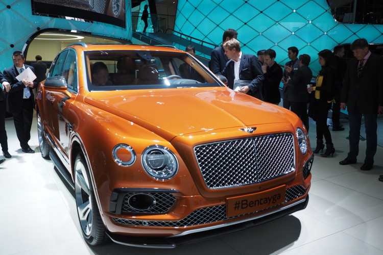 bentley bentayga images 12 750x500