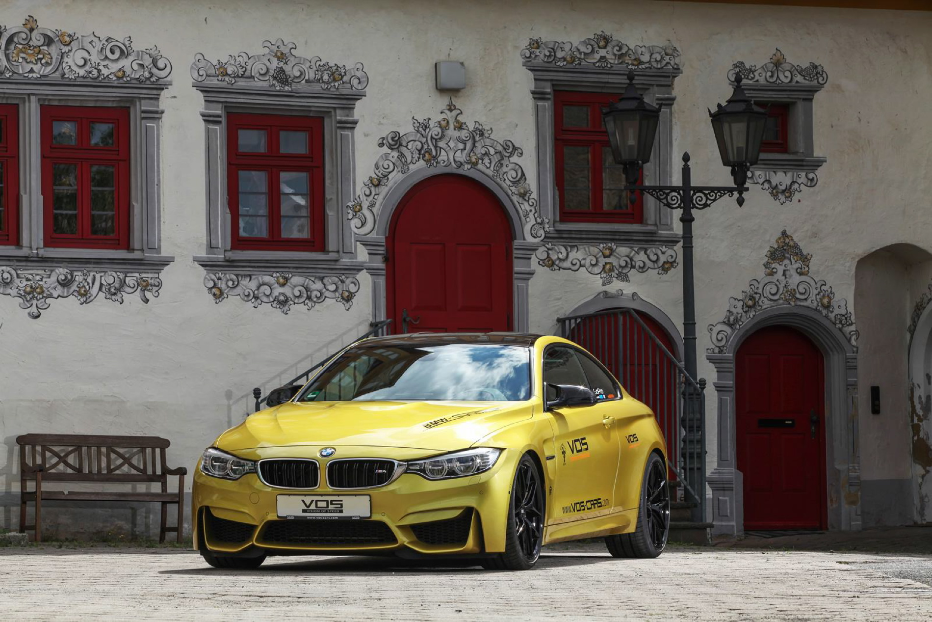bmw m4 vos tuning images 16