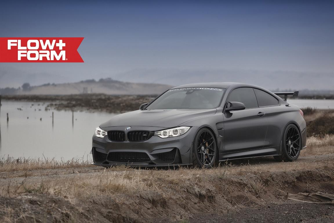 50 Shades Of Grey Featuring This Bmw M4