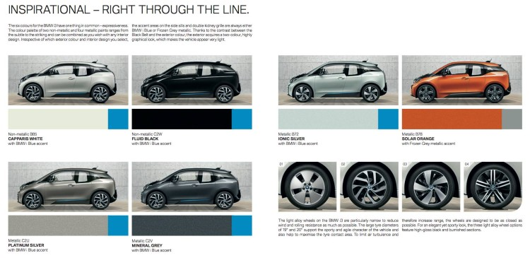 new bmw i3 colors 750x365