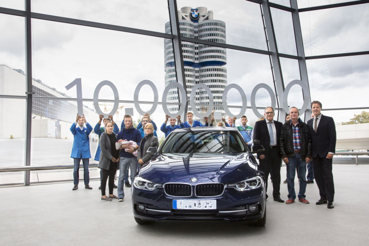 ten millionth bmw 3 series sedan 750x500