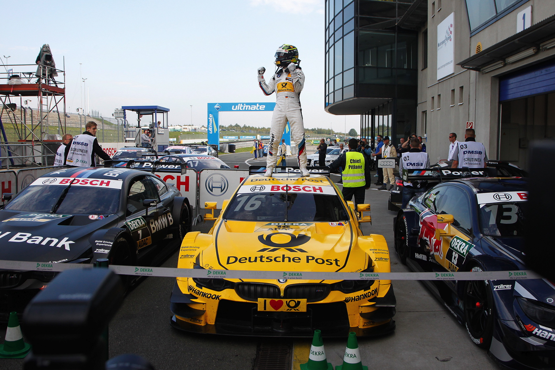 timo glock win dtm images 03