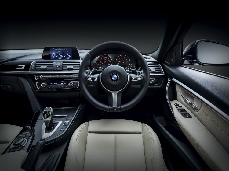 2016 BMW 340i 40 Year Edition available in South Africa 7 750x562