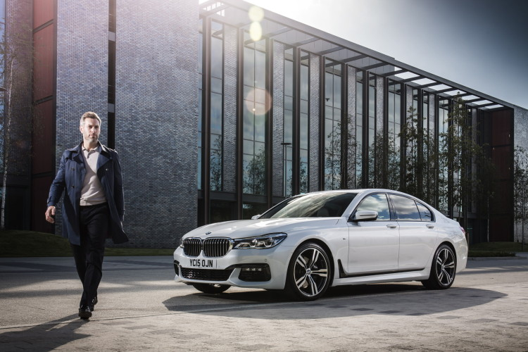2016 BMW 730d M Sport Package 64 750x500