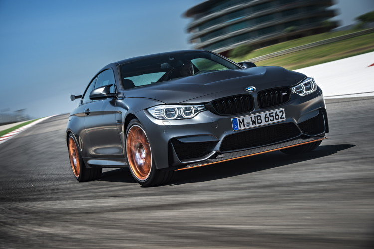 2016 BMW M4 GTS images 1900x1200 wallpaper 02 750x499