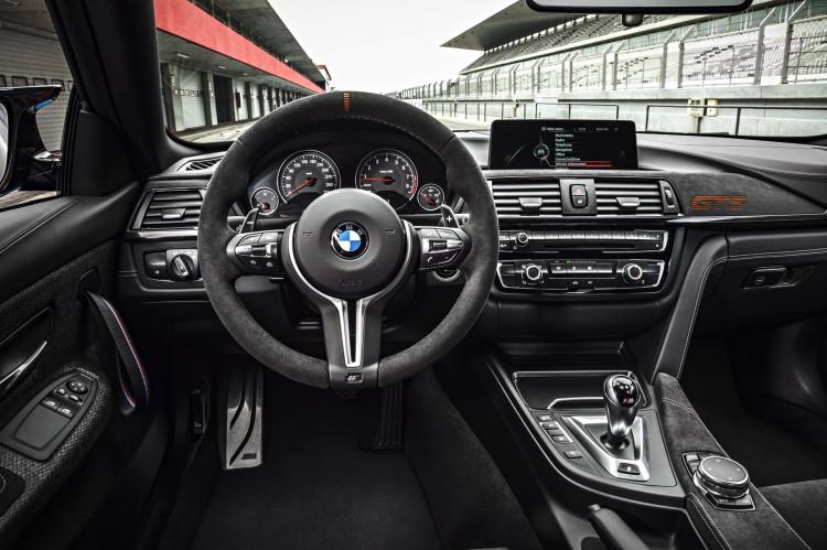 2016 BMW M4 GTS images 1900x1200 wallpaper 30 750x499