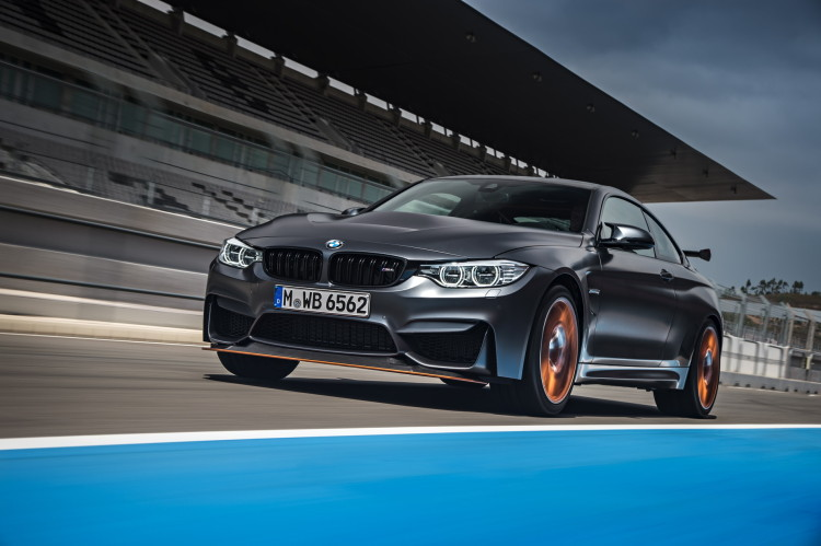2016 BMW M4 GTS images 1900x1200 wallpaper 34 750x499