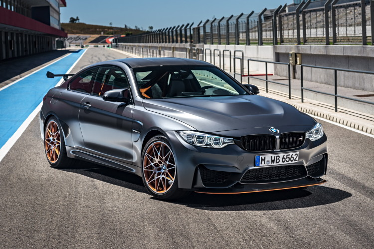2016 BMW M4 GTS images 1900x1200 wallpaper 38 750x499