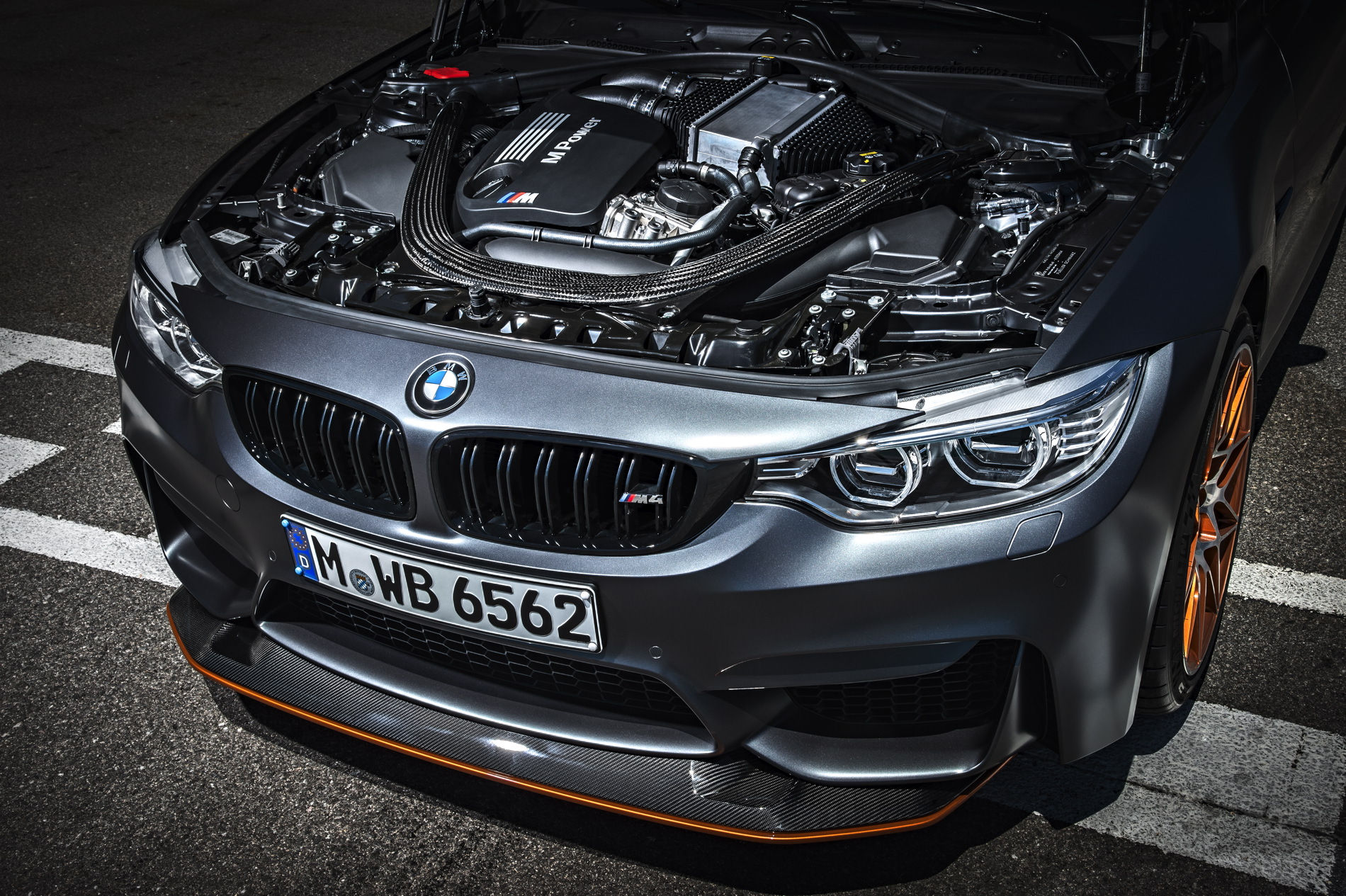 Uk Market Gets 30 Bmw M4 Gts Priced At 121 770
