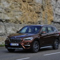 2016 BMW X1 Chestnut Bronze images 47 120x120