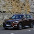 2016 BMW X1 Chestnut Bronze images 47 120x120