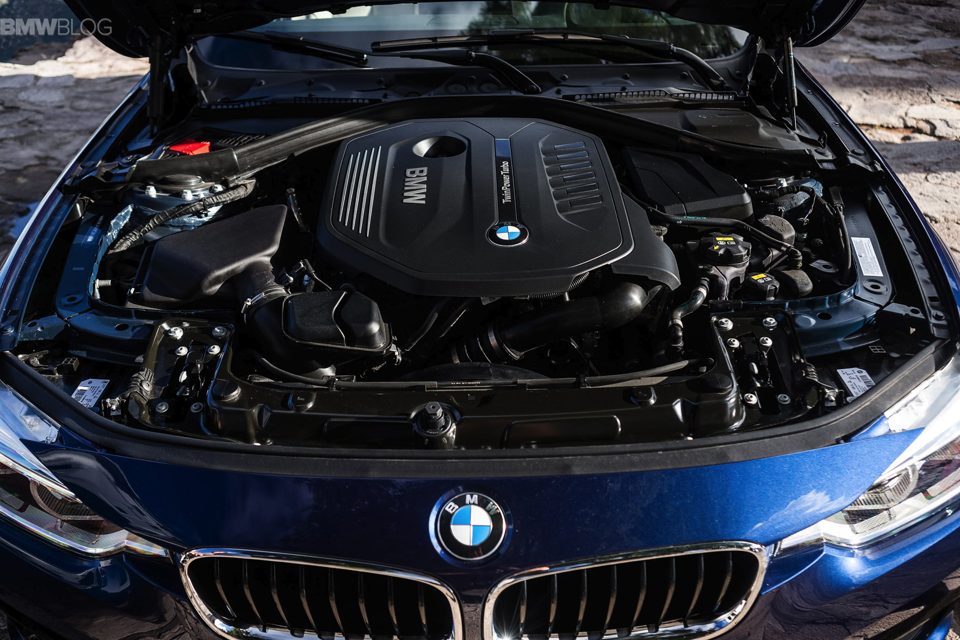 Bmw S B58 Engine Among Wards 10 Best Engines For 2016